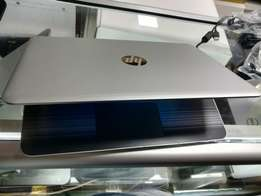 HP Pavilion 15 intel Core i7 Brand New laptop at 76,999
