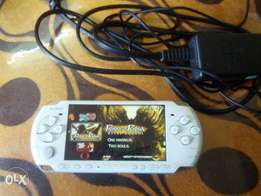 play station portable(psp)