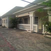 4bedroom bungalow with bq for sale at ada george port harcourt