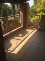 3 bedroomed and loft apartment in Paulshof