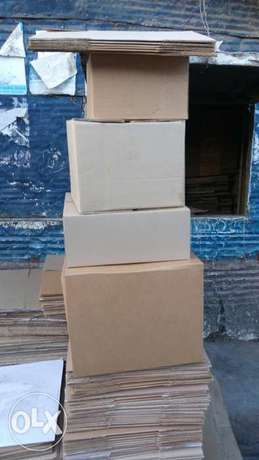 Packaging Cartons Industrial Area - image 2