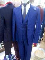 New suits from Turkey