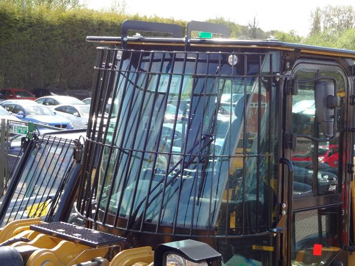 Rops   Fops All Types Cabin Protection Cab Protect - 2018 - image 3