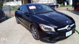 Registered tokunbo Benz CLA250 014