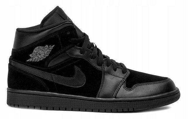 Buty męskie Nike Air Jordan 1 Zip 47