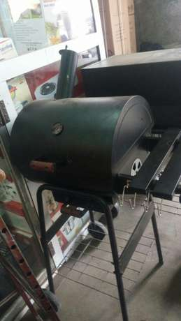 Barbecue charcoal grill new small siz 18000 Big siz 25000 Nairobi CBD - image 7