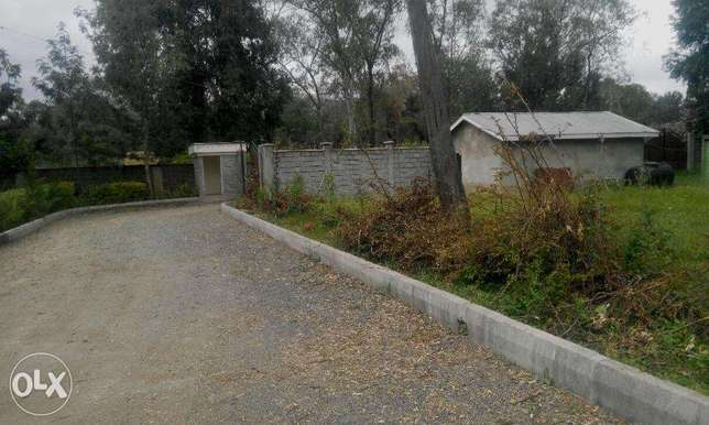 This is a prime 1/2 acre in Karen. Nairobi CBD - image 1