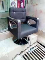 Barber's chairs