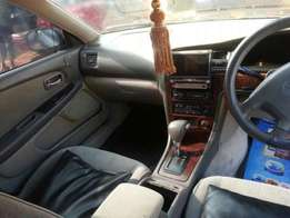toyota mark 2 grende quick sale excellent condition