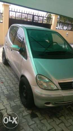 Clean Toks 2001 Mercedes Benz A Class for sale Aja - image 1