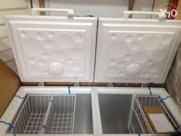 Thermocool 100hrs Chill time Deep Freezer BRAND NEW & CHEAP GIVEAWAY!