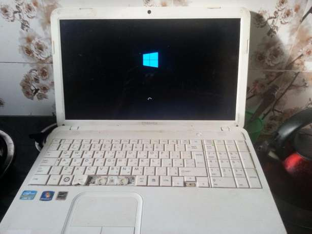 Toshiba Core i5 Laptop. Great opportunity for a good device LAGOS ONLY Lagos Mainland - image 5