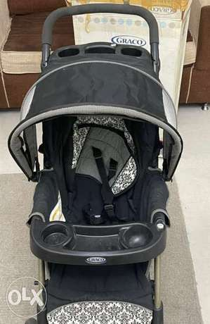Graco Baby Stroller in an Excellent Condition