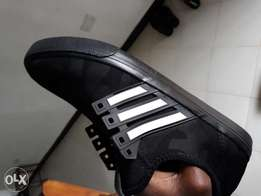 Adidas rubber