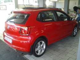 2014 Polo 6 1.6 for sale R154 999
