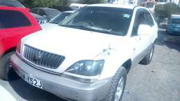 Toyota harria for sale