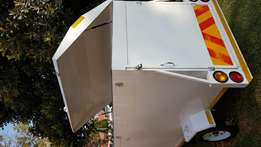 Bargain of the month Big trailer brand new see picture
