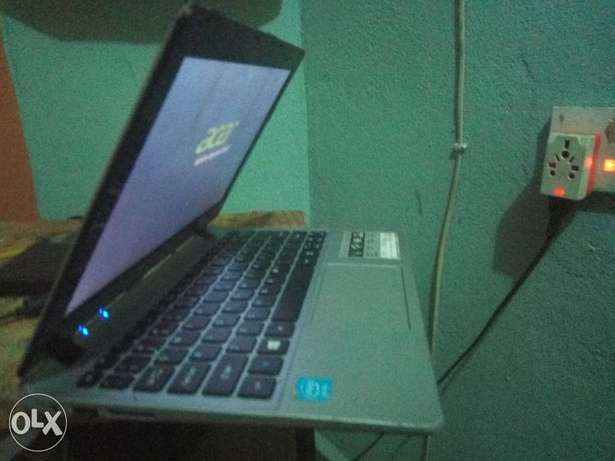 portable and powerful Acer notebook Uyo - image 1