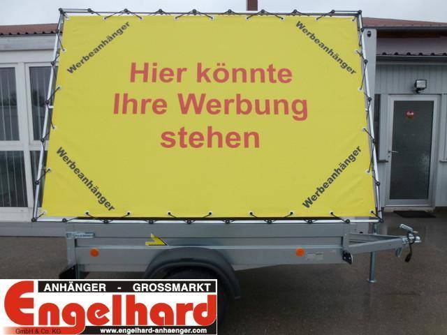 Agados WERBEANHÄNGER Banner 250 x 170cm