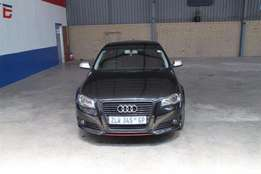 2010 Audi A3 1.8TFSI with 52000km and full service history, excellent