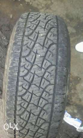 Tyres.. City Centre - image 1