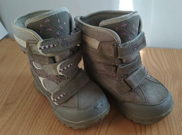 be6415c15711 Детские зимние ботинки OUTVENTURE. Срочно!  240 грн. - Детская обувь ...