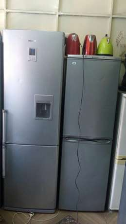 Best Samsung fridge with vacation freeze Nairobi CBD - image 1
