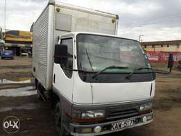 Mitsubishi Canter on Sale.