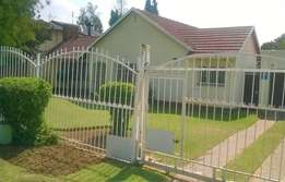 3 Bedroom house available to let in Moffetview, Johannesburg South
