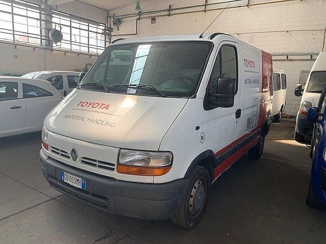 Renault Master - 2002