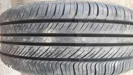 235/40R19 brand new rader tyres made in Thailand.