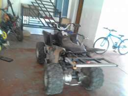 Quad bike 4 wheeler 200cc
