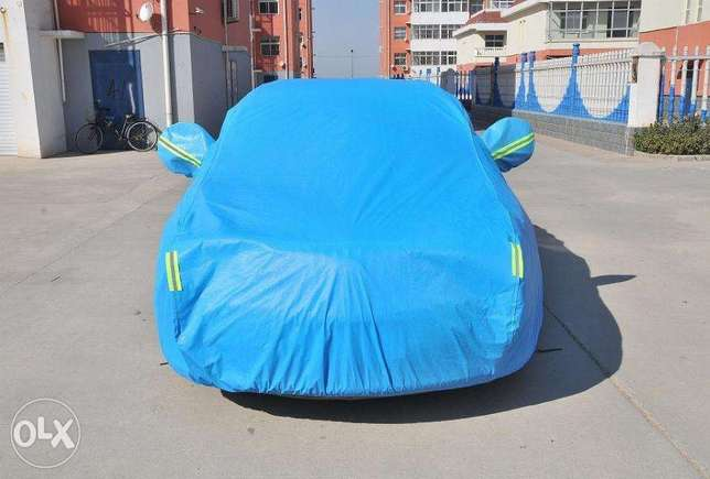 car cover, water proof, dust proof, sun proof and double sided Nairobi CBD - image 2