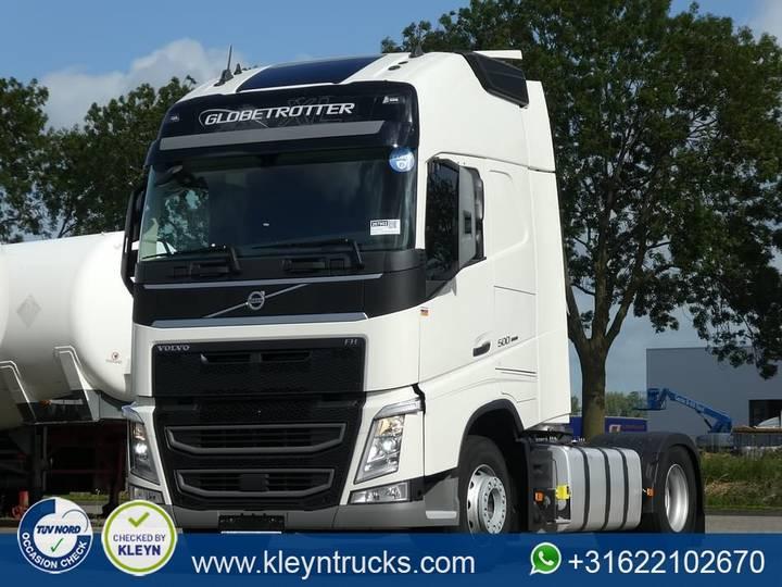 Volvo FH 500 globe xl euro 6 - 2018