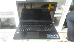 UK used Asus X50U laptop for sale