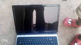 UK used Advent laptop for sale