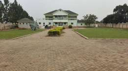 Lweza. 1.5acre mansion for sale at 1.5b