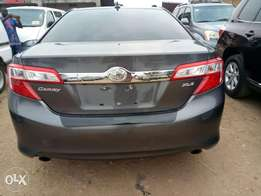 Tokunbo Toyota Camry xle