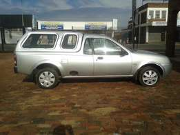 2007 Ford Bantam 1.6i For Sale R58000 Is Available