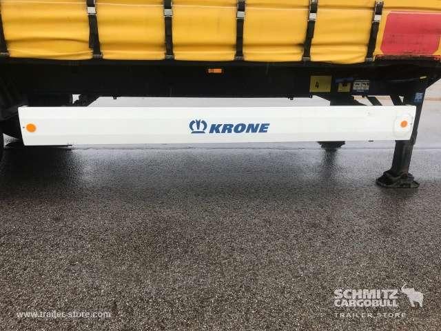 Krone Curtainsider Standard - 2013 - image 11