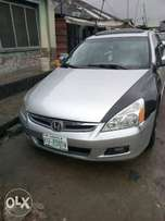Honda accord 2004 model for fast sell