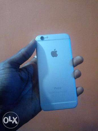 Iphone 6 for sale or Swap with Iphone 6S or 6Plus, I'll add some money Osogbo - image 2