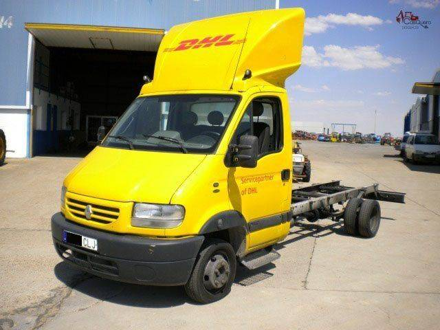 Renault 150.35 - 2003