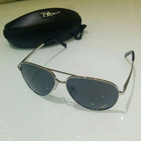 Rb aviator sunglasses (Ray bans) Nairobi CBD - image 2
