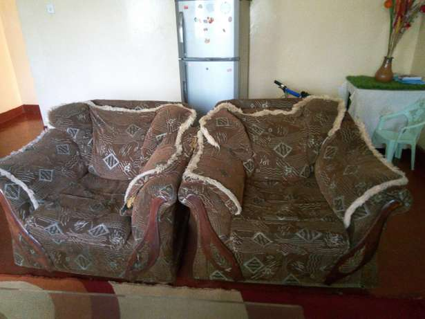 Best deal for a classy sofa Kakamega Town - image 3