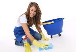 Cleaner needed urgently