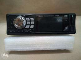 Brand new Pioneer 1209BT for 4300 plus free installation