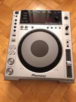 Pioneer CDJ-850 DJ Player, 2 Available, Imported from US