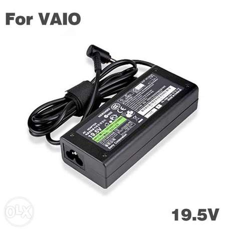 19.5V 4.7A AC Adapter Charger For SONY VAIO VGP-AC19V20