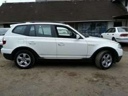 2007 BMW X3 KBZ Super Clean!! Trade in accepted!!